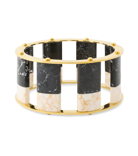 レレ サドイ lele sadoughi tall stackable bangle 13 の通販
